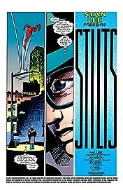 Daredevil (1964-1998) #186