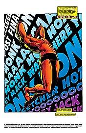 Daredevil (1964-1998) #187