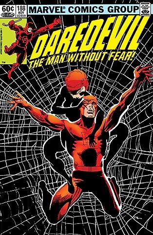 Daredevil (1964-1998) #188
