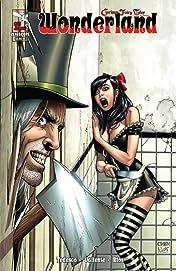 Return To Wonderland: 2011 Annual