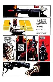 Daredevil (1964-1998) #191