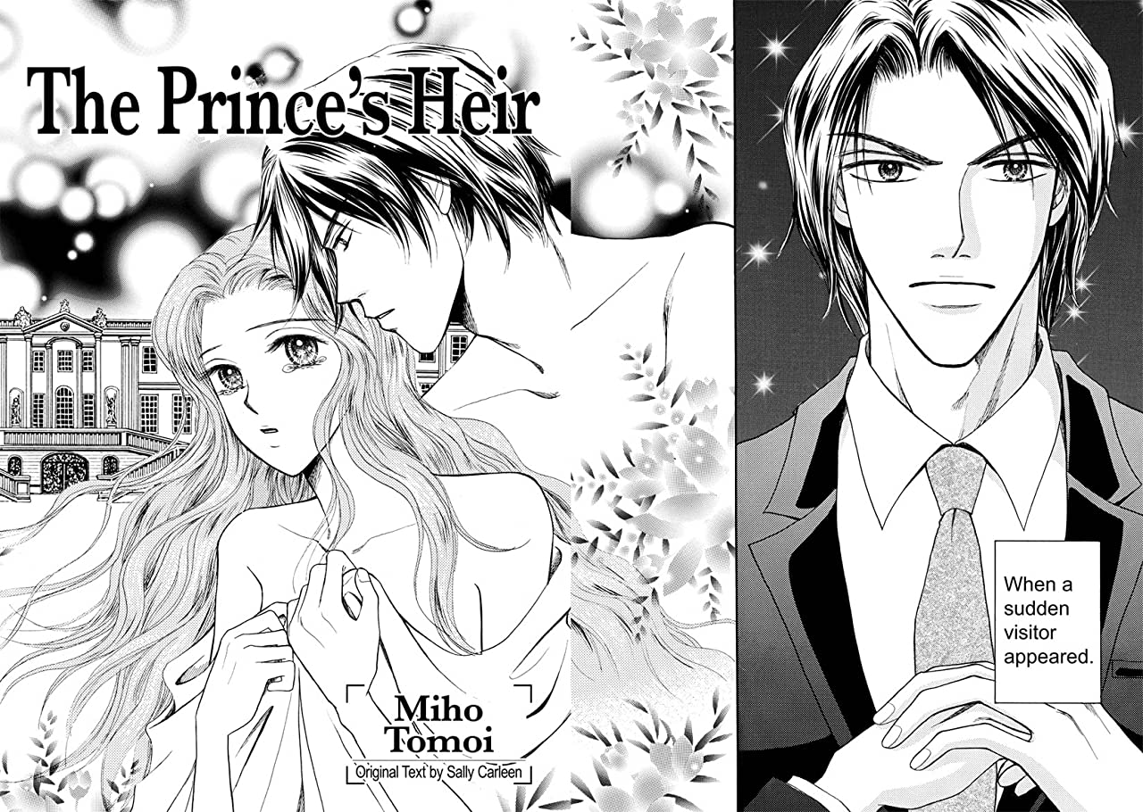 The Prince's Heir: Preview