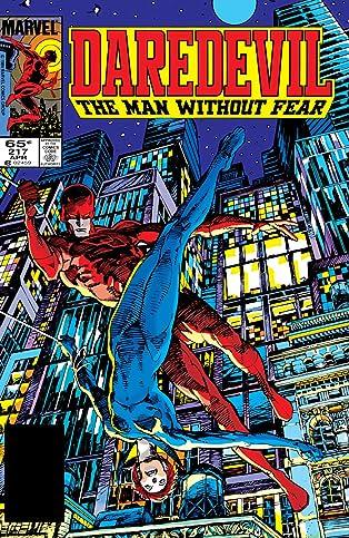 Daredevil (1964-1998) #217
