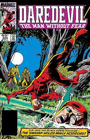 Daredevil (1964-1998) #222