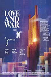 Daredevil: Love and War (1986)