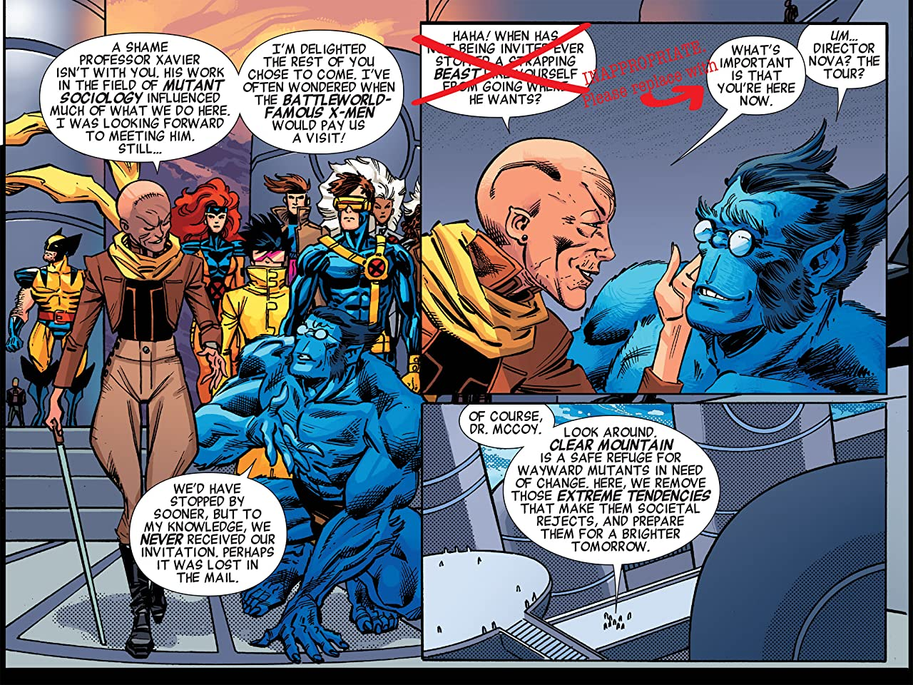 X-Men '92 Infinite Comic #2 (of 8)