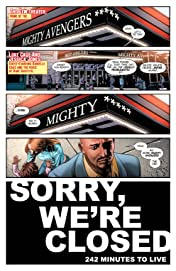 Captain America and the Mighty Avengers (2014-2015) #9