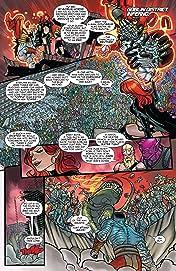 Inferno (2015) #2