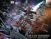Kanan - The Last Padawan #3