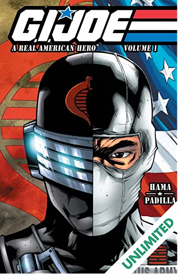 G.I. Joe: A Real American Hero Vol. 1