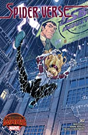 Spider-Verse (2015) No.2
