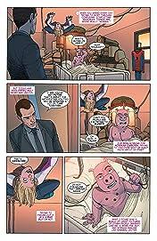 Spider-Verse (2015) #2