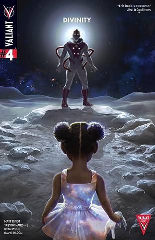 Divinity No.4 (sur 4): Digital Exclusives Edition