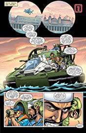 G.I. Joe: A Real American Hero Vol. 3