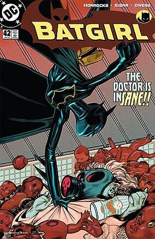 Batgirl (2000-2006) No.42