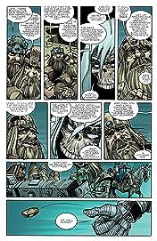 Ragnarok #5