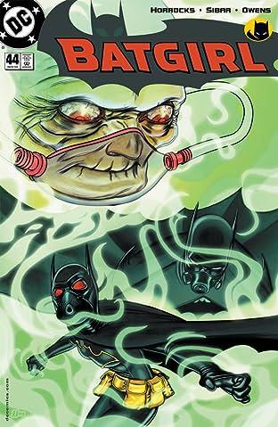 Batgirl (2000-2006) No.44