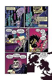 Samurai Jack #20