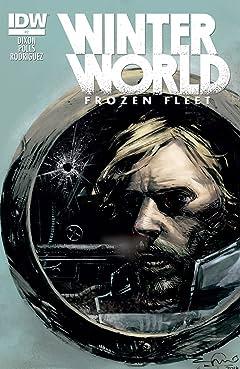 Winterworld: Frozen Fleet #2 (of 3)
