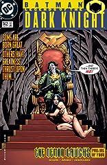 Batman: Legends of the Dark Knight #142
