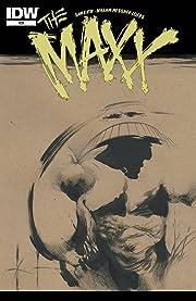 The Maxx: Maxximized #20