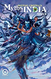 Myths of India: Shiva