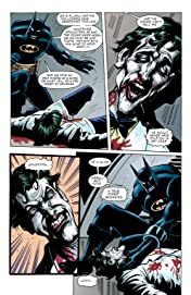 Batman: Legends of the Dark Knight #145