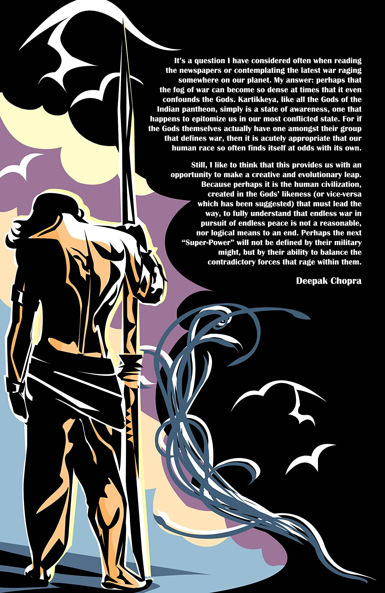 Myths of India: Karthikeya