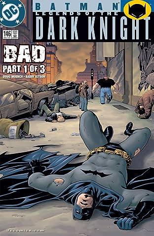 Batman: Legends of the Dark Knight #146