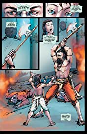 Myths of India: Parshuram
