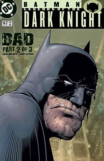 Batman: Legends of the Dark Knight #147