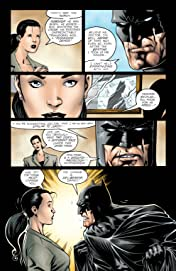 Batman: Legends of the Dark Knight #147