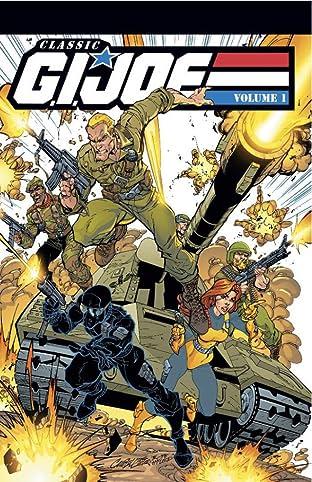 G.I. Joe: Classics Tome 1