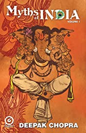 Myths of India Vol. 1