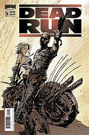 Dead Run #2 (of 4)