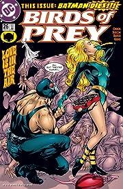 Birds of Prey (1999-2009) #26