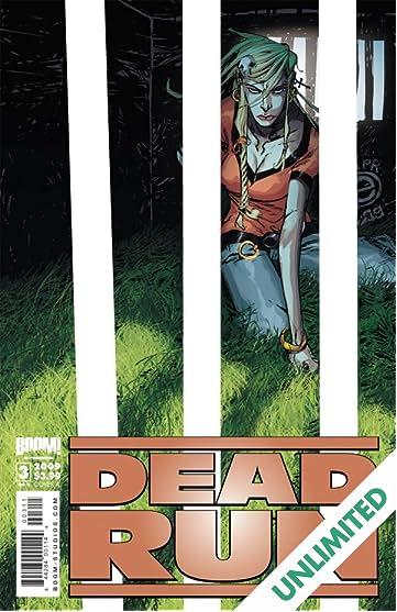 Dead Run #3 (of 4)