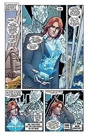 Ivar, Timewalker #6: Digital Exclusives Edition