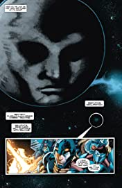X-O Manowar (2012- ) #37: Digital Exclusives Edition