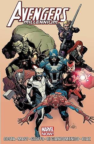 Avengers: Millennium