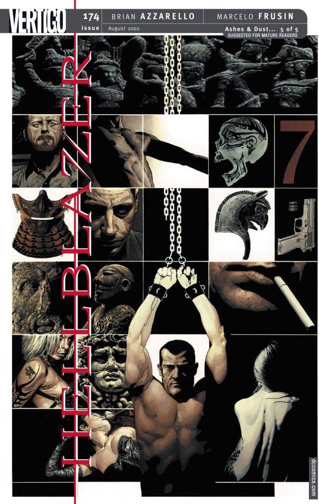 Hellblazer #174