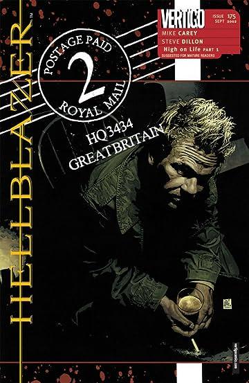 Hellblazer #175