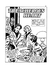 STAR - Love Stories In Pictures #2: Treacherous Heart
