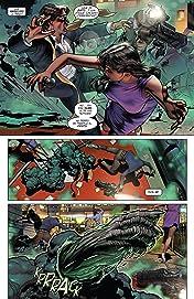 FCBD 2015: Avengers #1: (Spanish Edition)