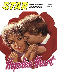 STAR - Love Stories In Pictures #5: Hopeless Heart