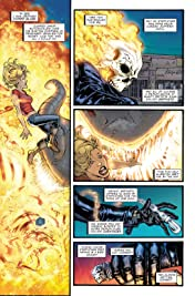Fear Itself: Ghost Rider