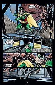 Robin (1993-2009) #109