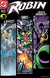 Robin (1993-2009) #112