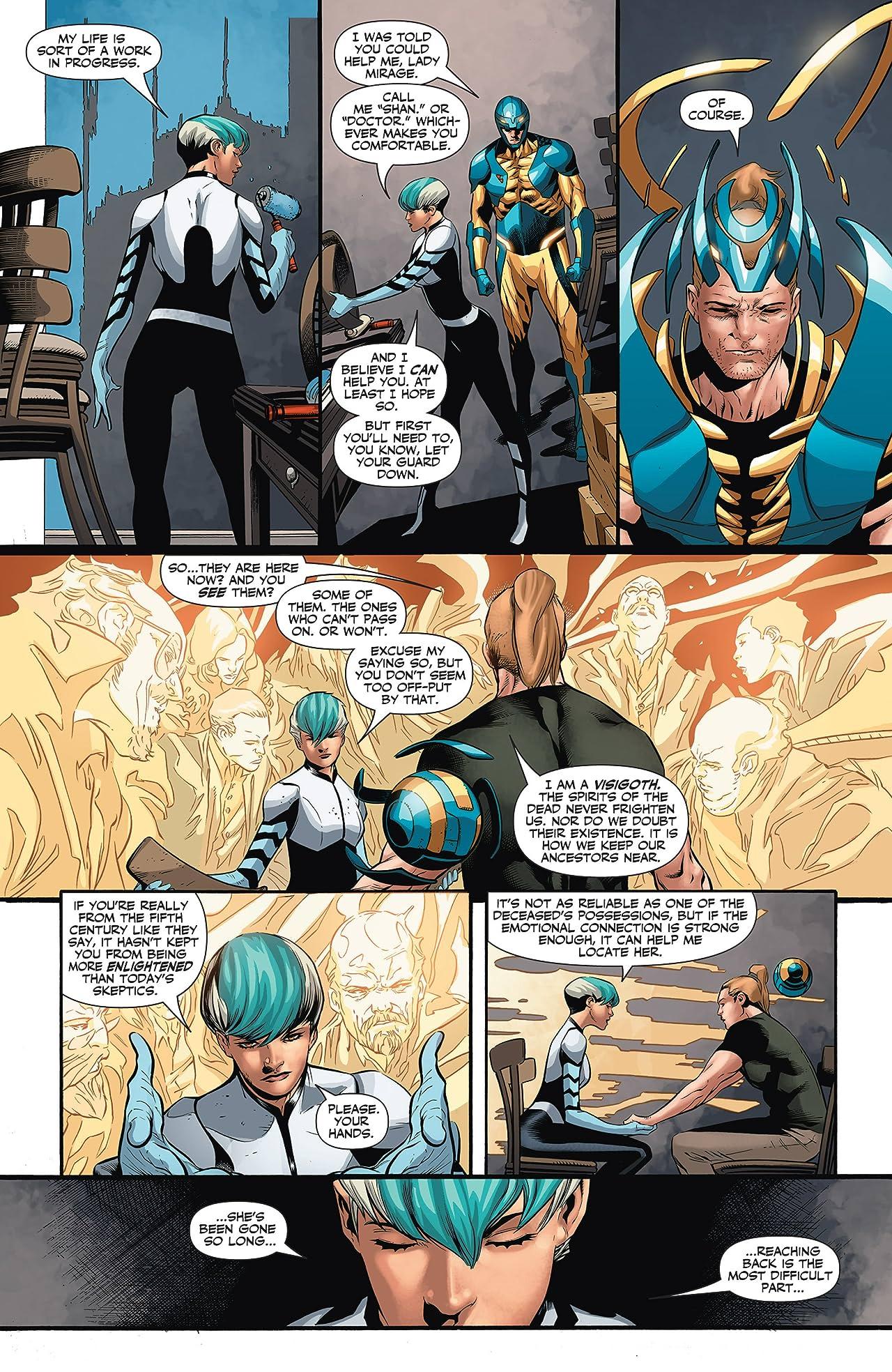 X-O Manowar (2012- ) #38: Digital Exclusives Edition