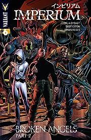 Imperium #6: Digital Exclusives Edition